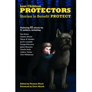 Protectors: Stories to Benefit PROTECT - eBook