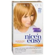 Clairol Nice N Easy Hair Color, 8GN Natural Medium Golden Neutral Blonde, 1 Kit
