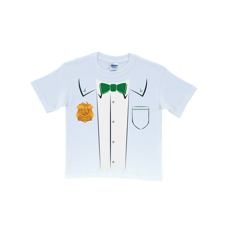 Personalized Odd Squad Science Kids' White - Kids Personalized