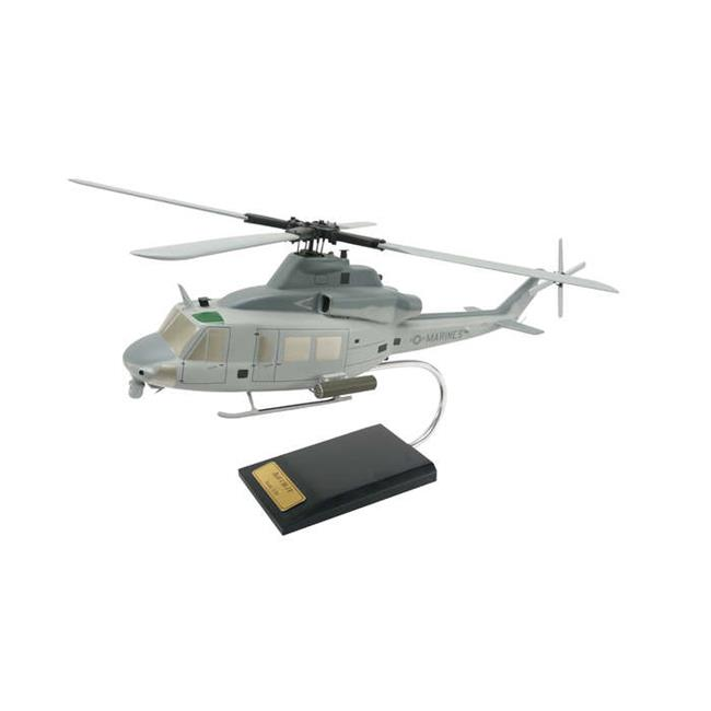 Executive Series Display Models H30630 Bell UH-1y 1 by 30 Helicopter by Executive Series Display Models
