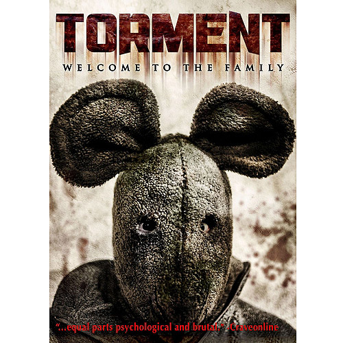 Torment (Widescreen)