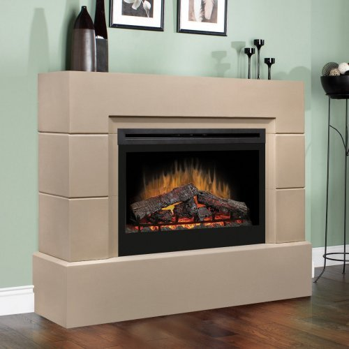 Dimplex Mason Electric Fireplace