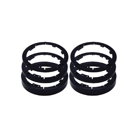 Ai 6 5     6 75   Stackable Speaker Extensions Combo Pack 3 Pairs