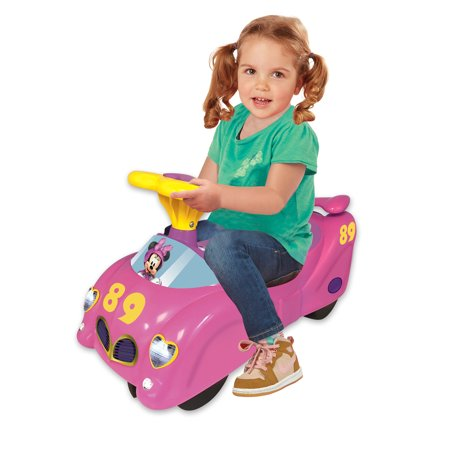 Minnie Roadster Ride On -