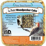 SEED CAKE WOODPECKER 9OZ 12
