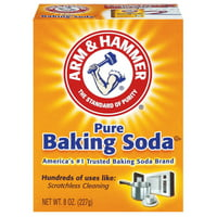 Arm & Hammer Pure Baking Soda, 8 oz.