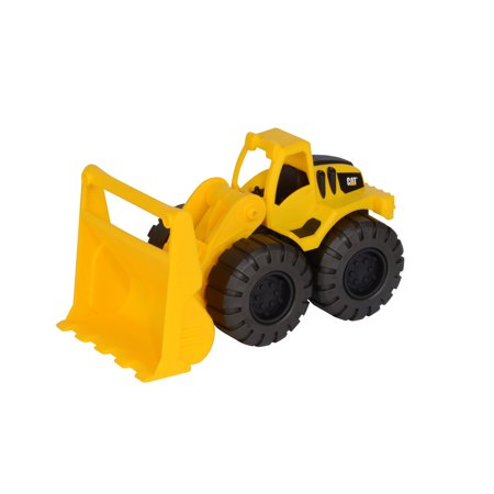 Caterpillar Construction Crew Wheel Loader