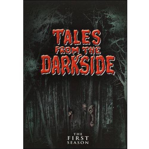 Tales From The Darkside: The First Season (Full Frame)