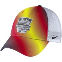 Nike Women's 2014 MLB All-Star Game Heritage 86 Adjustable Hat - Multi/White - OSFA