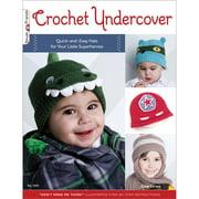 Design Originals Crochet Undercover Bk