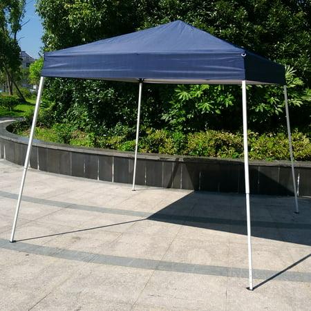 Zimtown 10 X10 Pop Up Wedding Party Tent Folding Gazebo