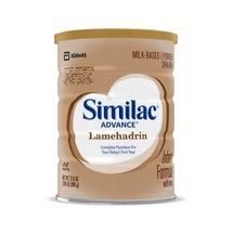 Baby Formula: Similac Advance Lamehadrin