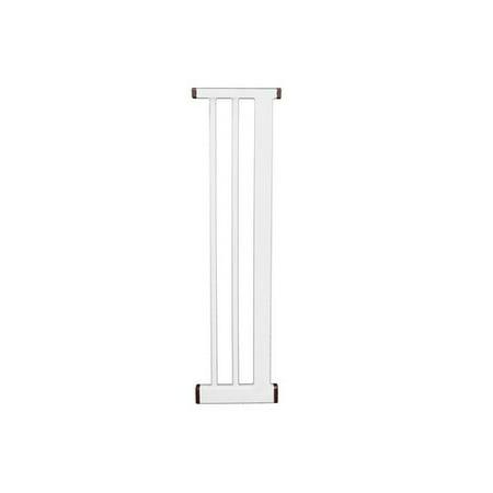 Image of Aleko Easy Close Metal Walk-Through Gate Extension Kit