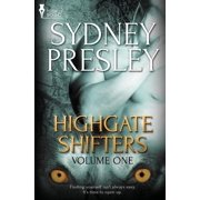 Highgate Shifters: Vol 1 (Paperback)