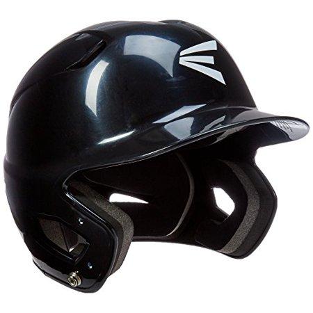Easton Stealth Catchers Helmet - Easton A168081BK Z5 Junior Batting Helmet, Black