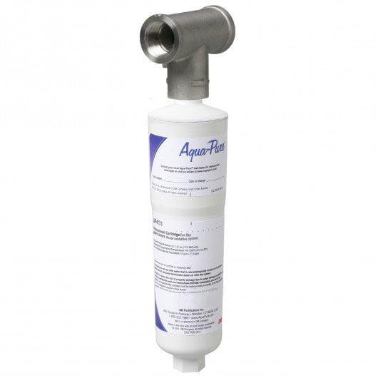 Aqua-Vestal Ap430Ss Hot Water System Protector