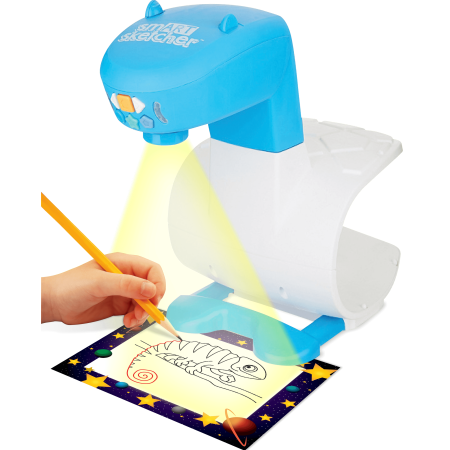 Magic Sketcher (Smart Sketcher Drawing)