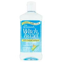 Dickinson's Witch Hazel Cleansing Astringent, 16 Fl Oz