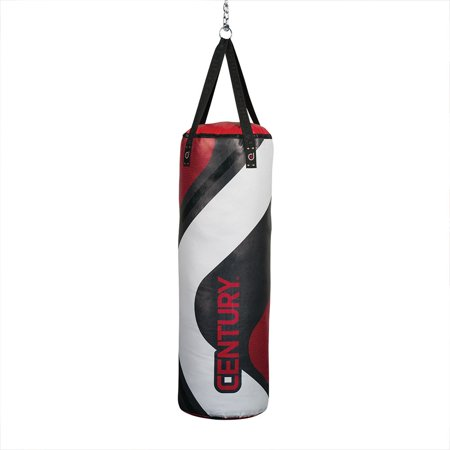 Century Martial Arts Drive Oversized 100 Pound Heavy Kick Boxing Punching Bag ()