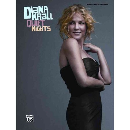 Quiet Nights  Piano Vocal Chords
