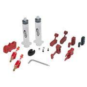Avid Standard Bleed Kit For Disc Brakes - Dot Fluid Not Included