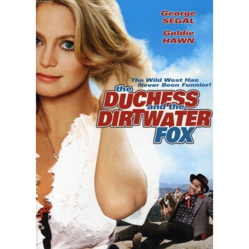 The Duchess And The Dirtwater Fox (Full Frame, Widescreen)