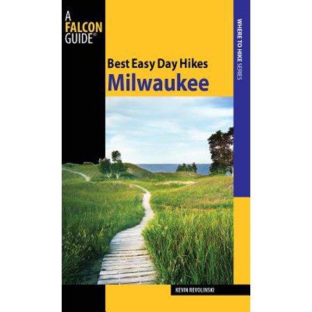 Best Easy Day Hikes Milwaukee - eBook