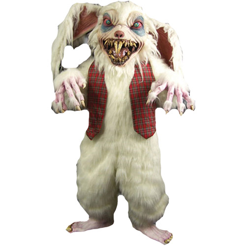Peter Rottentail Adult Halloween Costume - One Size