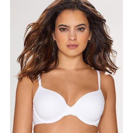 b70e9dbab Calvin Klein - perfectly fit modern t shirt bra - Walmart.com