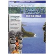 Travel With Kids: Hawaii: The Big Island Of Hawaii (Janson) by