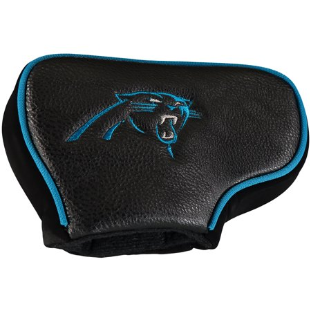 Carolina Panthers Golf Blade Putter Cover - No Size