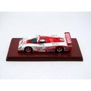 1984 LM03C Nissan Fairlady Z Gr.C JSPC Japan Coca Cola Light 1/43 Diecast Model Car by True Scale Miniatures