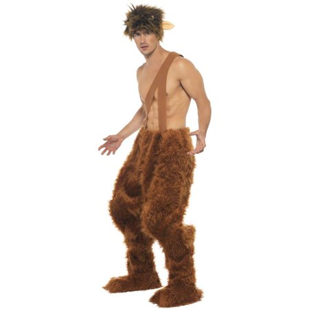 Adult Pan Costume Smiffys 23047, Medium - Petter Pan Costume