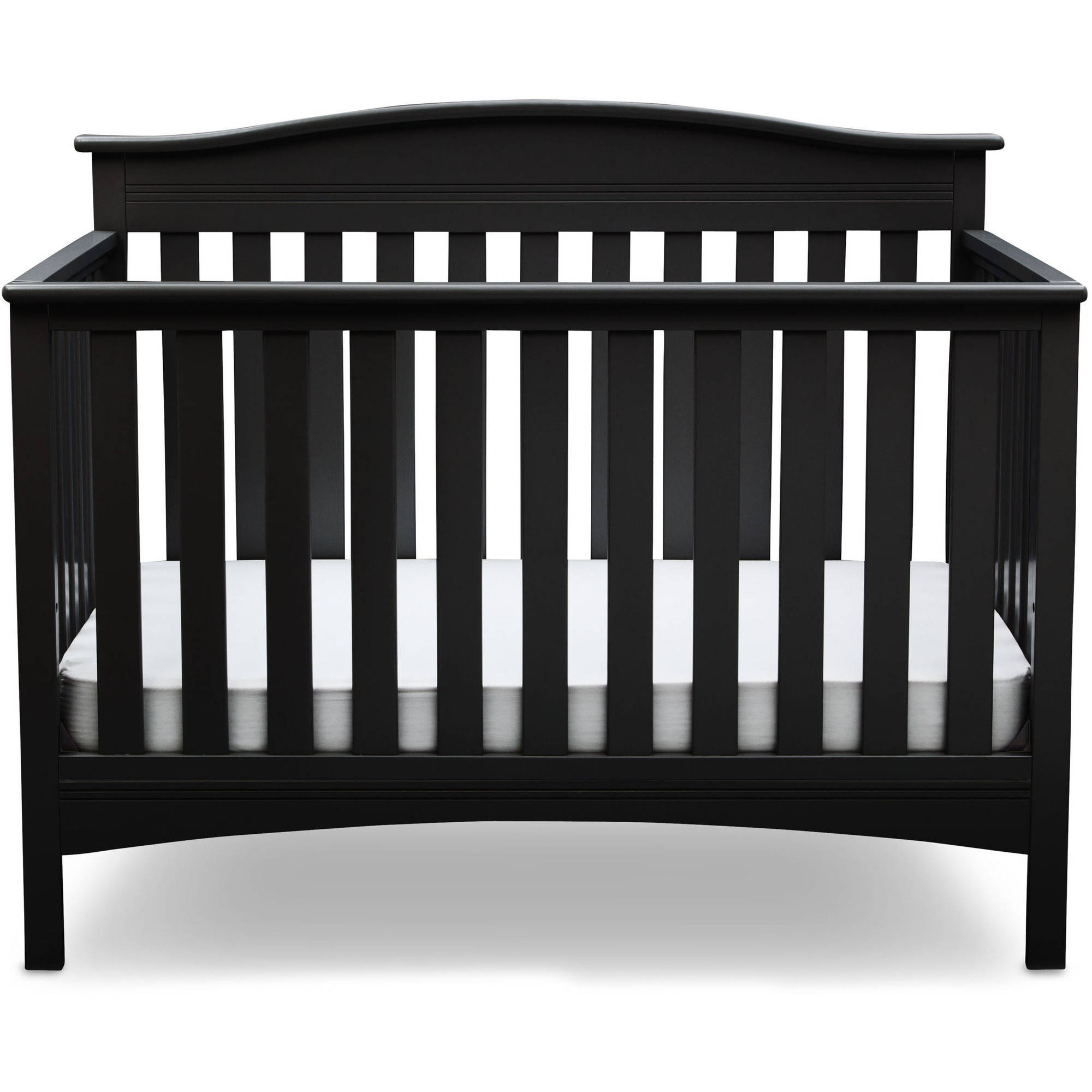 new storkcraft graco gray products into cribs crib turns bed pebble official westbrook convertible website in