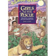 Girls to the Rescue (Hardcover): Just a Girl (Hardcover)