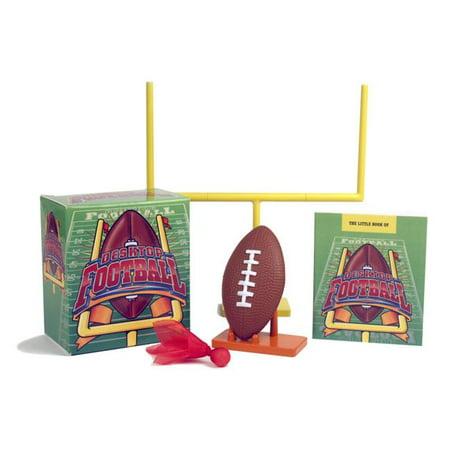 Miniature Editions: Desktop Football (Other)