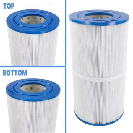 Filbur APCC7139 6.37 x 11.87 in. Pool & Spa Replacement Filter Cartridge, 45 sq ft. - image 1 of 1