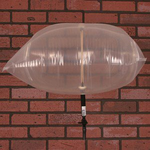 Chimney Balloon Fireplace Damper 15