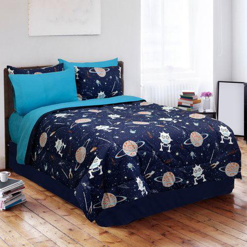 Zoomie Kids Kyree Comforter Set