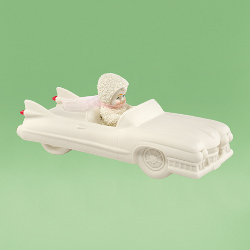 Department 56 Snowbabies Flash Drive  2013