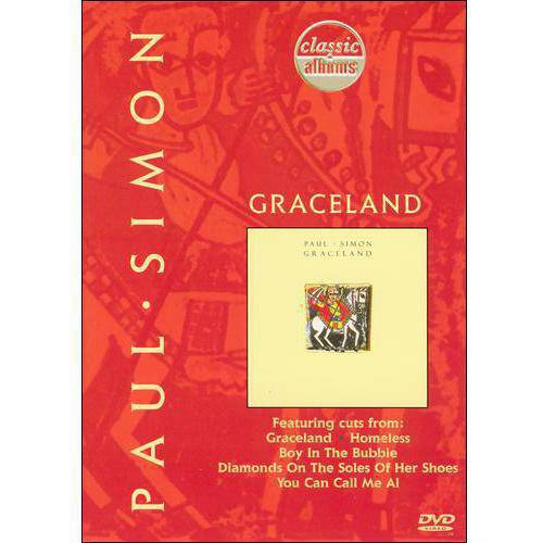 Graceland (Amaray Case)