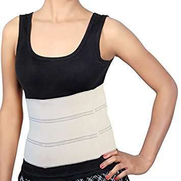 Abdominal Binder Support Post-Operative, Post Pregnancy A...