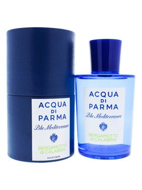 Blu Mediterraneo Bergamotto di Calabria by Acqua Di Parma for Unisex - 5 oz EDT Spray