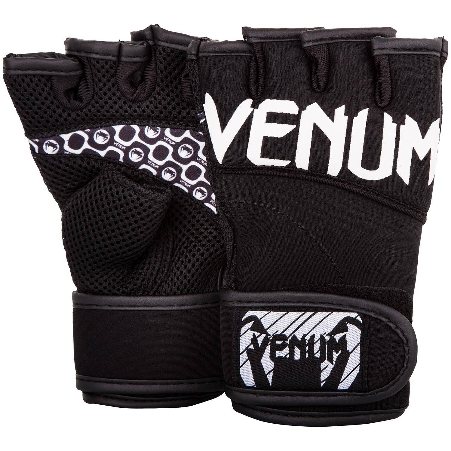 Essential Body Combat Gloves, Support Lightweight Black Elite Essential speed Womens Gloves freedom Light and of Shorts Guard Body Pair.., By Venum