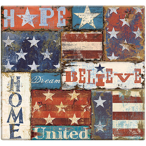 "American Patch Post Bound Scrapbook, 12"" x 12"""
