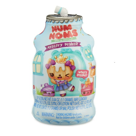 Num Noms Mystery Makeup with Hidden Cosmetics Inside Wave 2