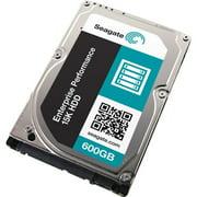 """Seagate ST600MX0082 Enterprise 600GB SAS 2.5"""" Internal Hard Drive"""