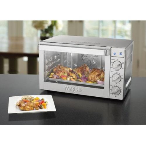 waring pro co1600wr convection oven 15 cubic feet - Waring Pro