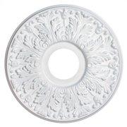 Ophelia & Co. Sadowa Victorian Ceiling Medallion (Set of 3)