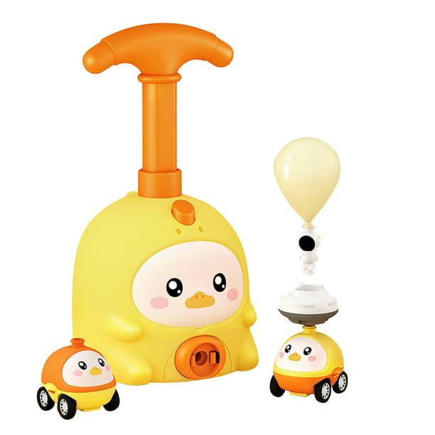 Balloon Powered Cars Balloon Racers Aerodynamic Cars Stem Toys Party Supplies